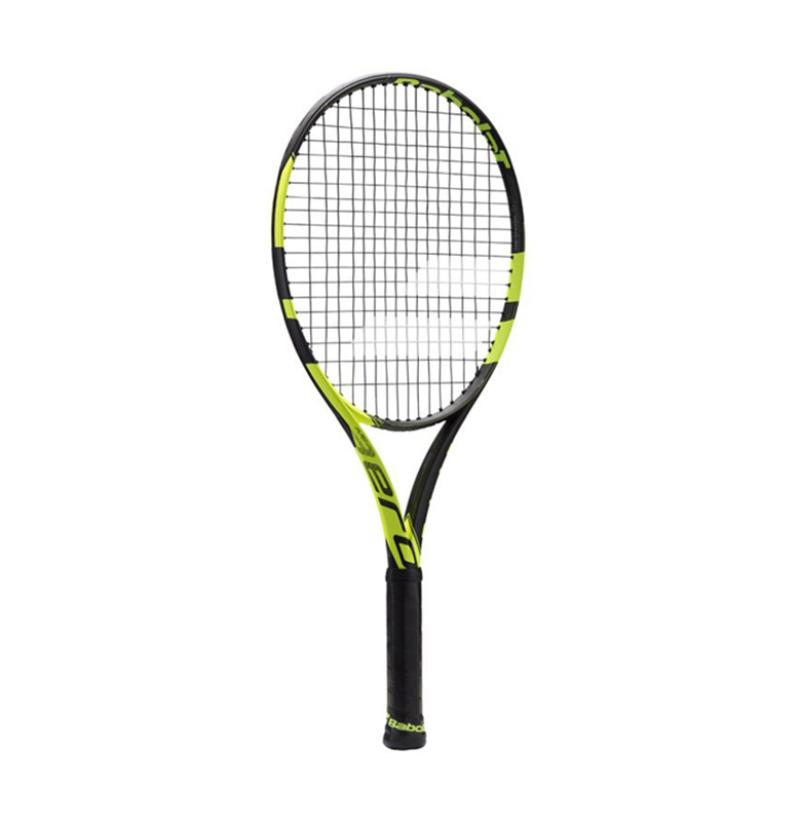 harga Babolat Pure Aero 26 Junior Strung Grip 0 Raket Tenis Blibli.com