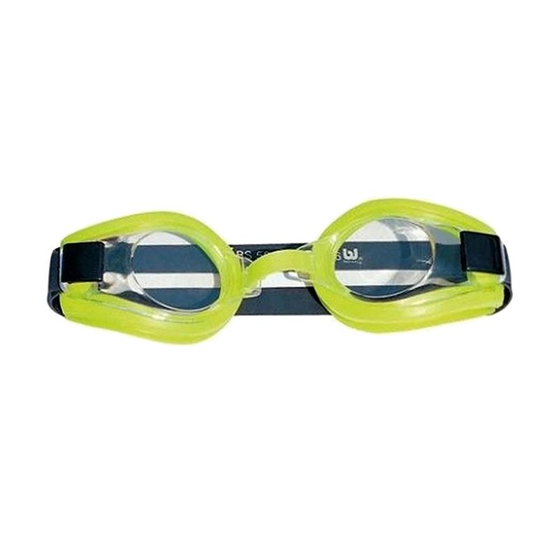 Bestway Inflate Splash Style Googles Boy - Hijau
