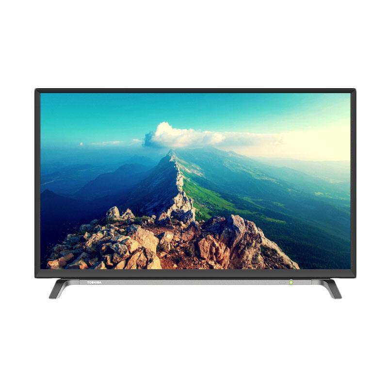 [RESMI] Toshiba 43L5650 Smart TV LED [43 Inch/Full HD/Opera/L56 Series]