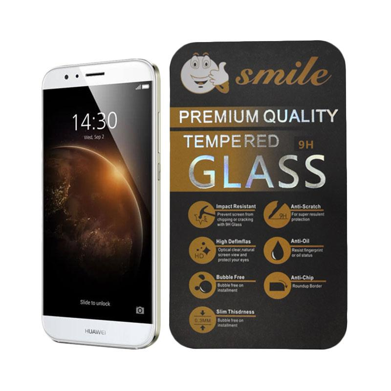 SMILE Tempered Glass Screen Protector for Huawei G8