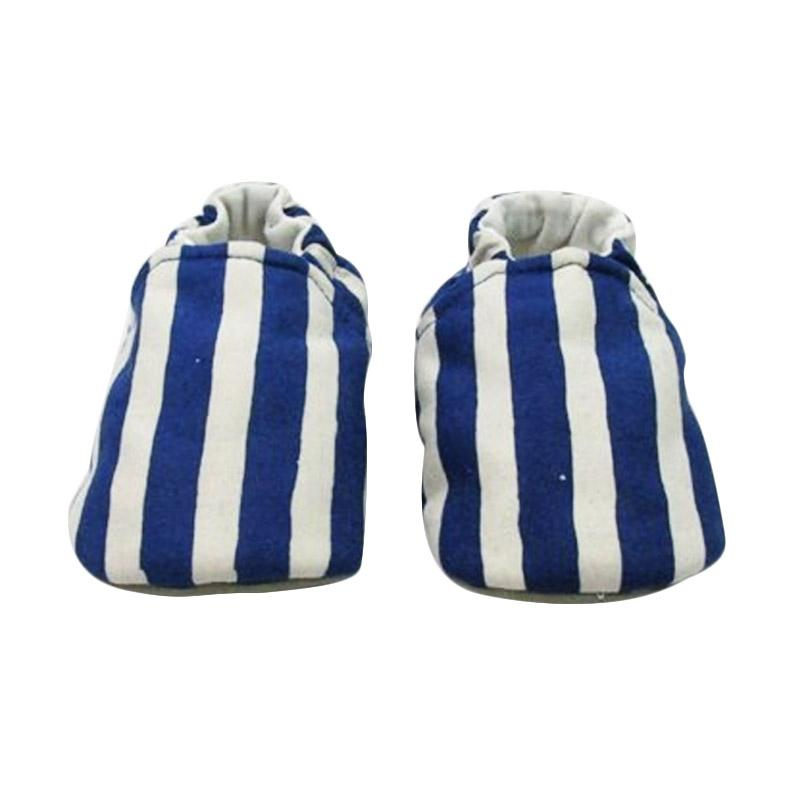 Sweet Batik Astro Shoes Ksf7-22 Sepatu Bayi - Blue