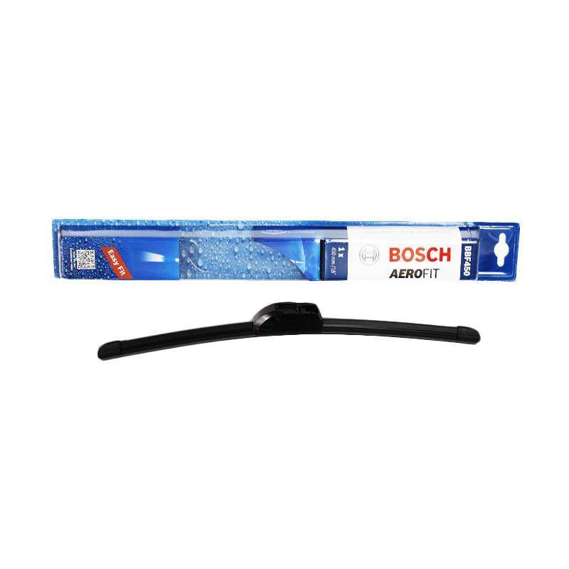 harga Bosch Aerofit Blade Set Wiper Mobil for Honda City 2009 [R : 14 / L : 24] Blibli.com