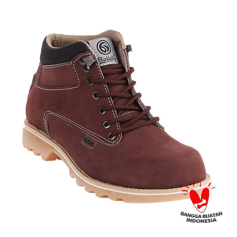 Blackkelly LTA 914 Turner Sepatu Boots Pria
