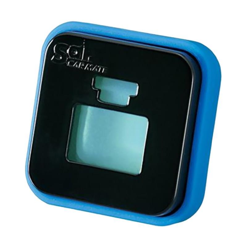 Carmate H406 Sai Night Icon Air Car Parfume AC Parfum Mobil