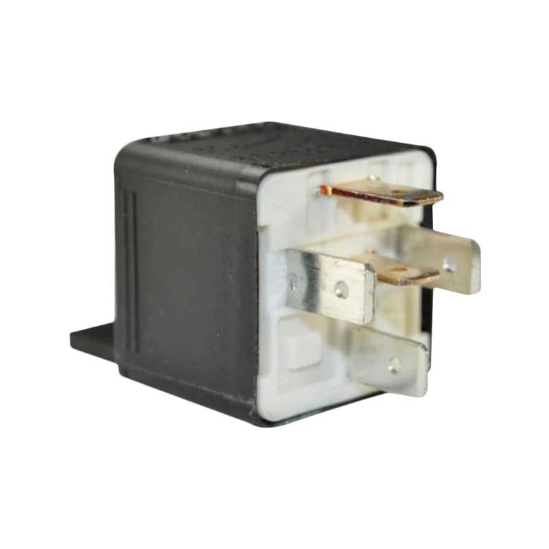harga Hella 12V30A K4 200 4RA Relay Klakson 4 Pin Aksesoris Motor [REL8003] Blibli