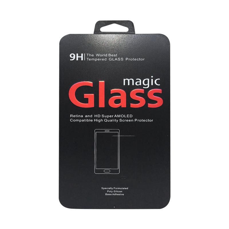 Magic Glass Premium Tempered Glass Screen Protector for iPhone 5/5S/5C/SE