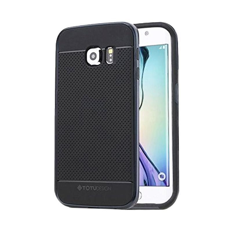 TOTU Endless series for Samsung Galaxy S6 Edge - Black