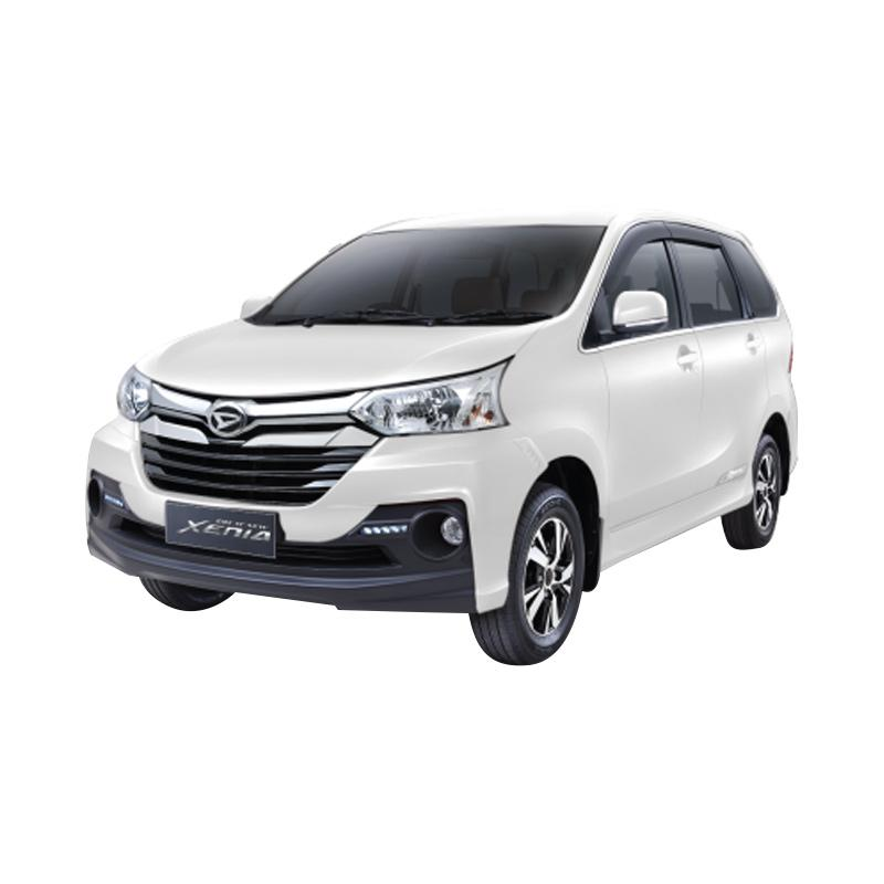 Daihatsu Great New Xenia X 1.3 Deluxe Mobil - Icy White