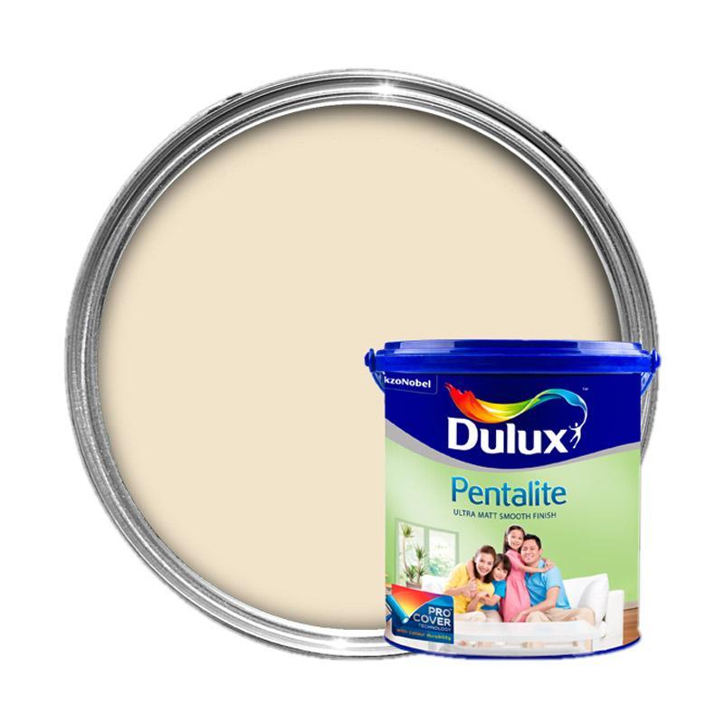 Dulux Pentalite Cat Interior - Butternut [2.5 Liter]