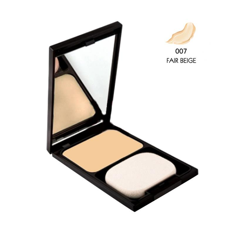 Revlon Touch and Glow Powdery Foundation - Fair Beige