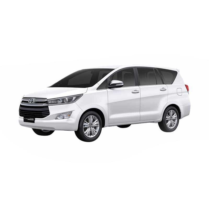 harga Toyota All New Kijang Innova 2.0 G Mobil - Super White Blibli.com