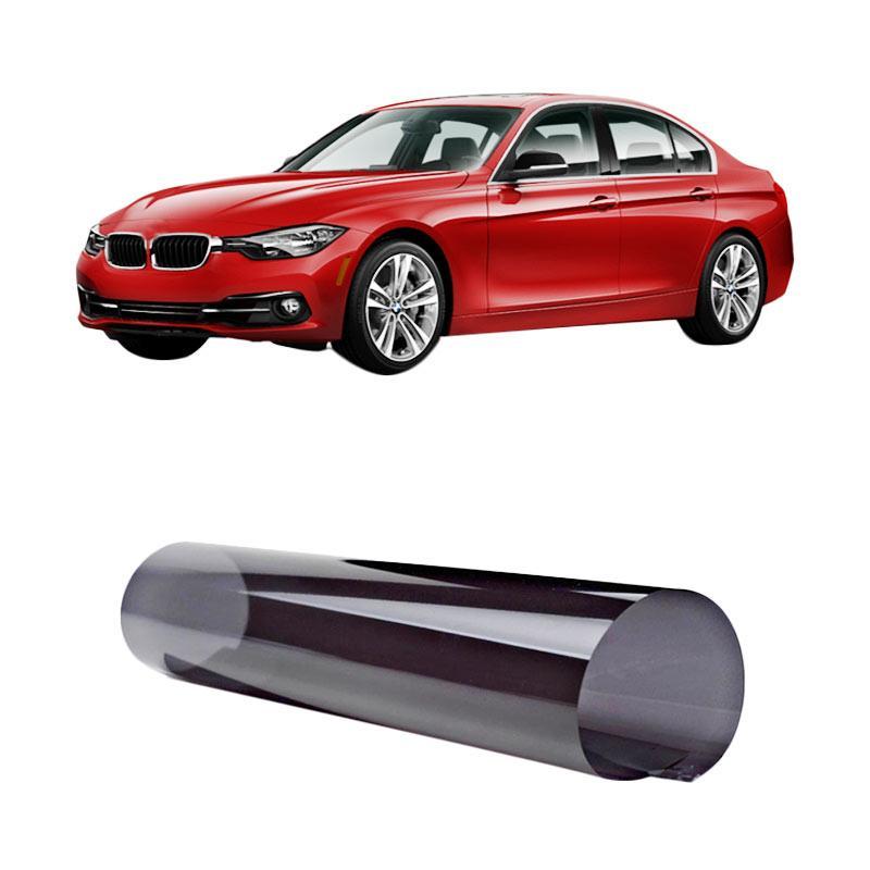 3M Auto Film Titanium Medium Kaca Film Mobil for BMW Series 3