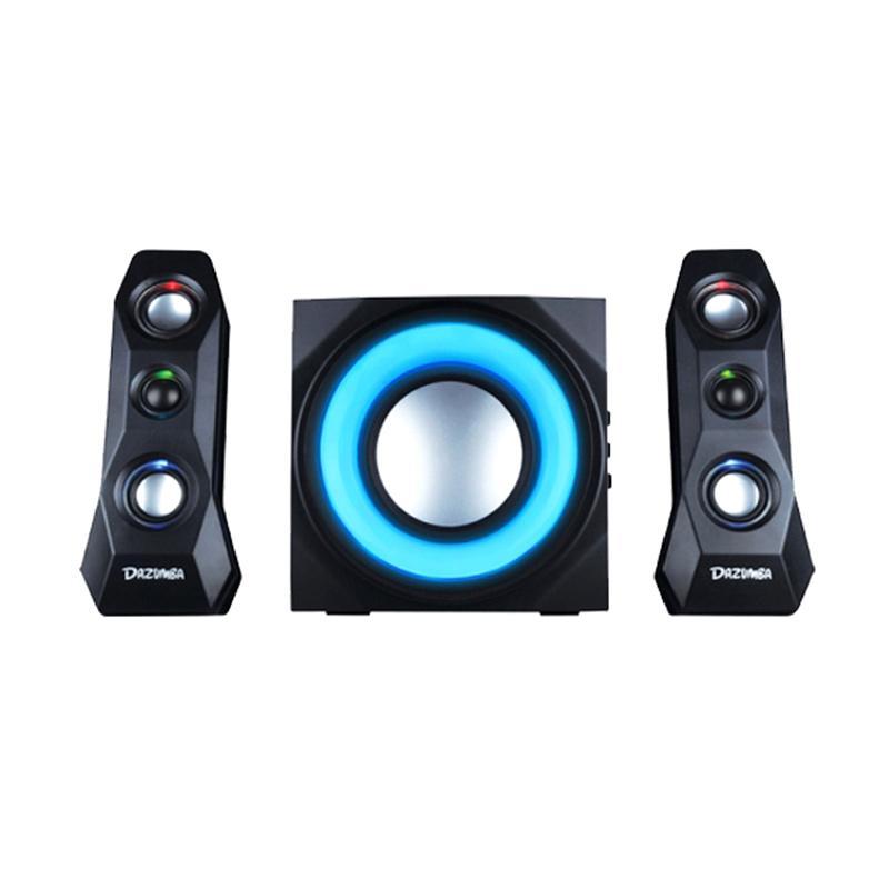 Dazumba DW 366 Bluetooth Speaker with USB [30 Watt RMS]