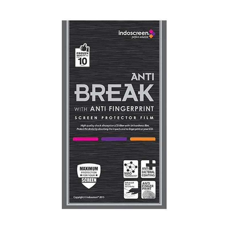 Indoscreen Anti Break Screen Protector for Samsung Note Pro 12.2 Inch P9000 - Clear
