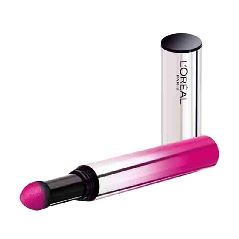 L'Oreal Paris Tint Caresse Lip Tint Lipstick - Orchid Blossom