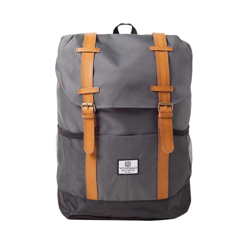 Woodbags Adventuro Backpack - Space Grey