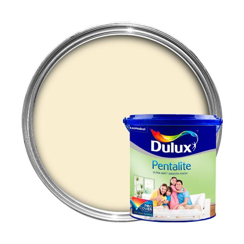 Dulux Pentalite Cat Interior - Shandy Shine [2.5 L]