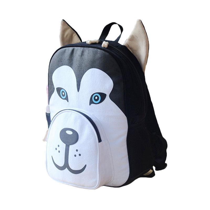 Mydog Indonesia Husky Backpack Tas Sekolah