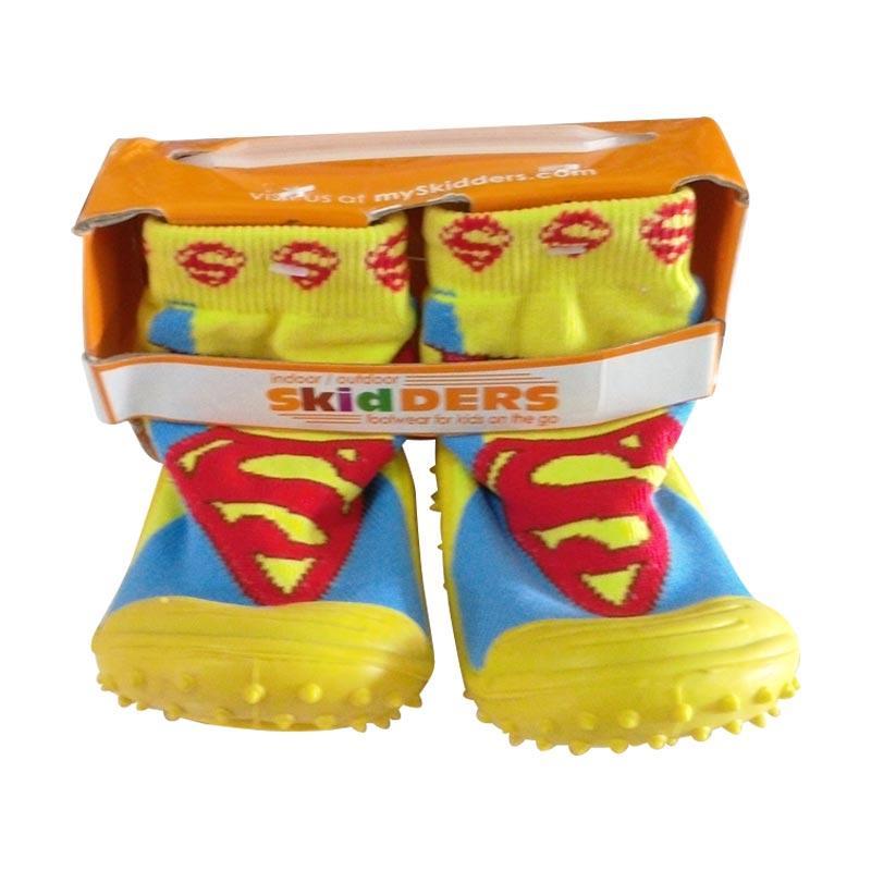 harga Oobaby'mom Skidders 019 Sock For Baby 1 Pairs - Yellow Blibli.com