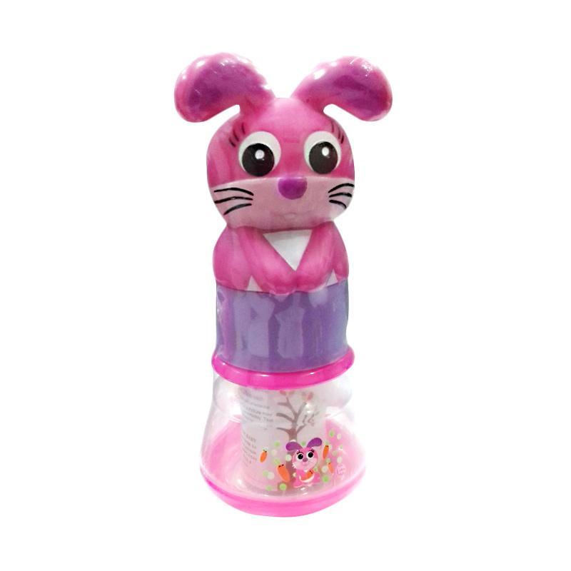 Chloebaby Shop Amigo Rabbit S196 Botol Susu [60 mL]