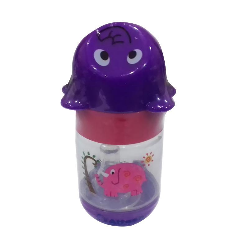Chloe Babyshop S198 Standed Elaphant - Purple [60 mL]