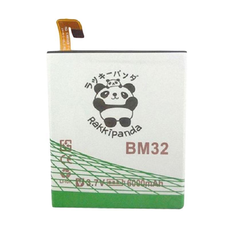 RAKKIPANDA Baterai Double Power IC for Xiaomi MI 4 [BM32]