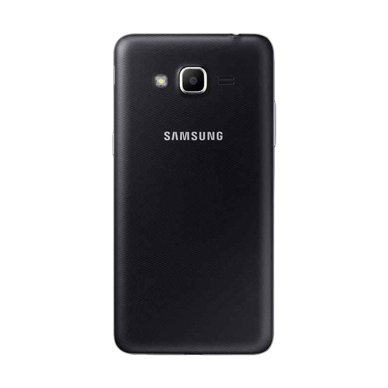 Samsung Galaxy J2 Prime SM-G532 Smartphone - Black [8 GB/1.5 GB]
