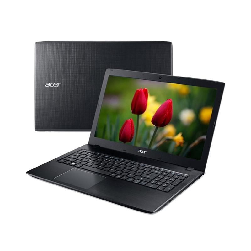 harga Acer E5-475G Notebook - Steel Gray [i5-7200U/4 GB/1 TB/GTX940MX 2GB/14 inch/Win 10] Blibli.com