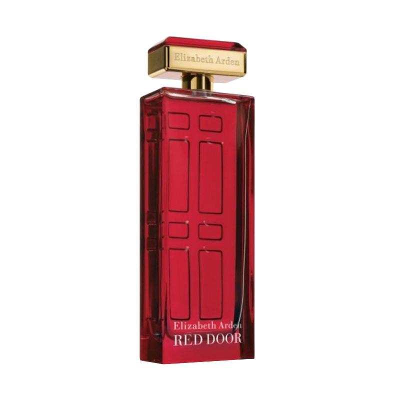 Elizabeth Arden Red Door EDT Parfum Wanita [100 mL ] Ori Tester Non Box