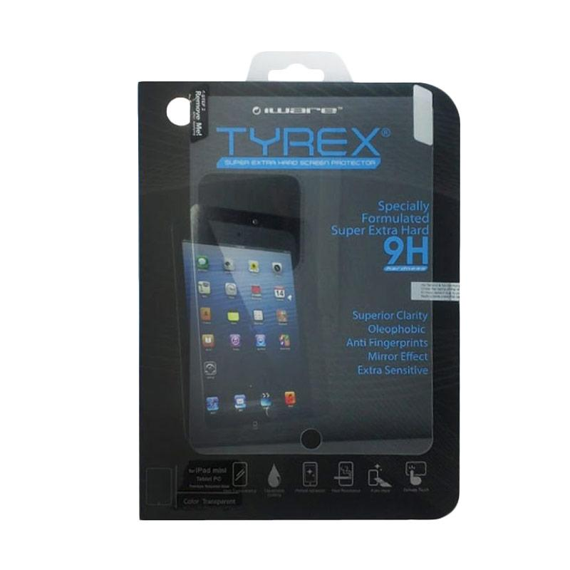 harga Tyrex Tempered Glass Screen Protector for iPad Mini 4 Blibli.com