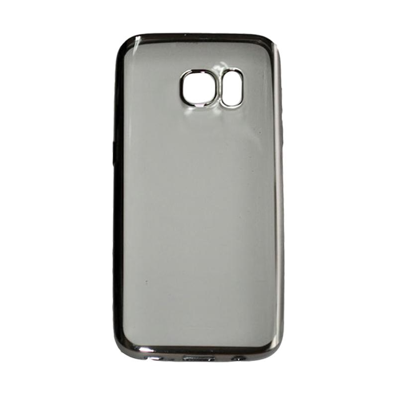 LIKGUS Tough Shield for Samsung Galaxy S7 - Silver