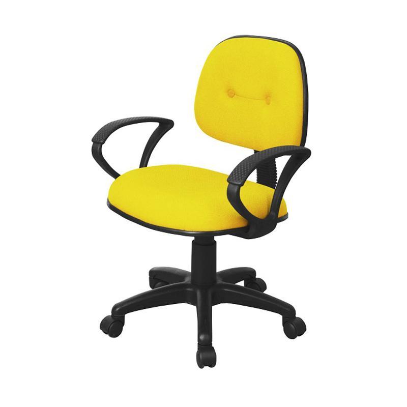 UNO U-16 London GAP Office Chair - Kuning [Khusus Jabodetabek]