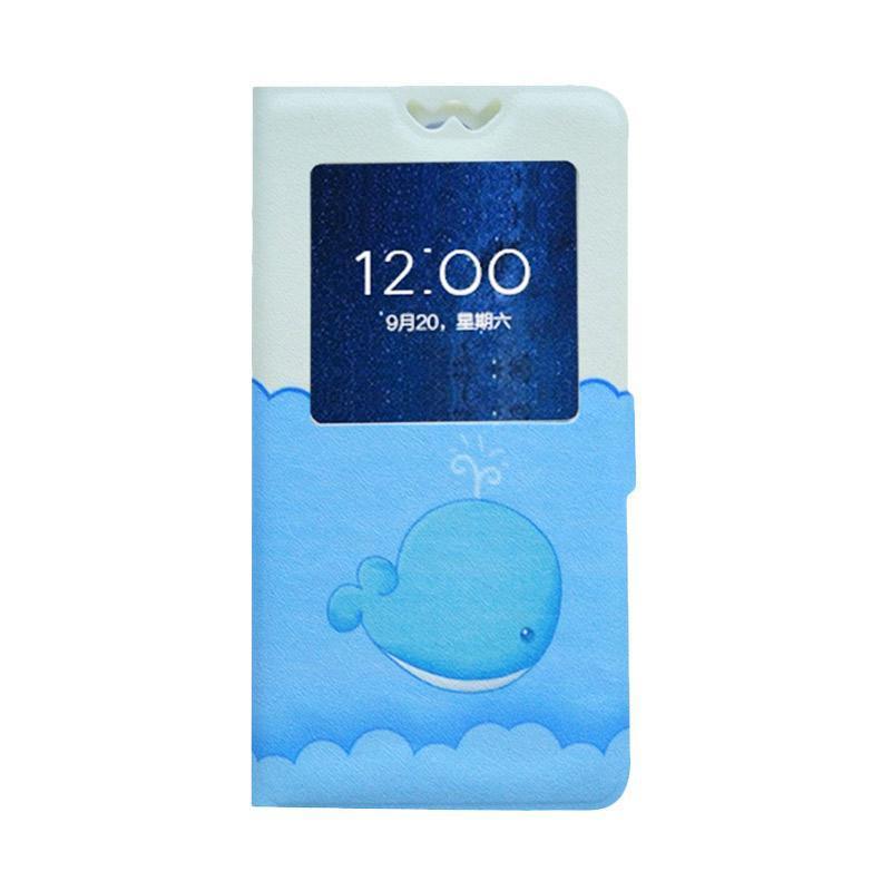 harga OEM Artistry Cover Ikan Paus Casing for Lenovo Vibe X2 Blibli.com