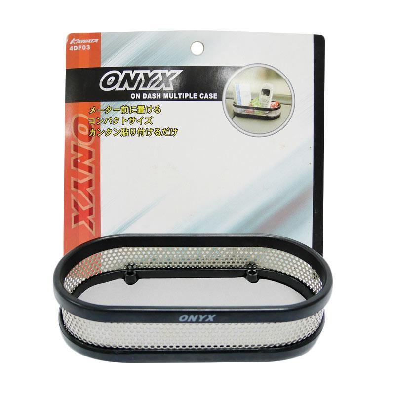 Onyx KAWATA 0DF03 Dashboard Storage Tray Multiple Case