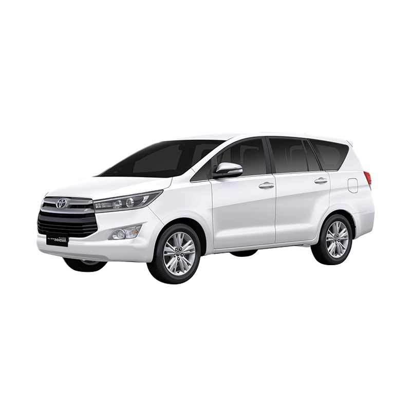 harga Toyota All New Kijang Innova 2.0 Q Mobil - Super White Blibli.com