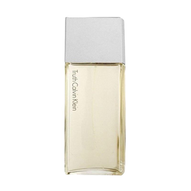Calvin Klein Truth Woman EDP Parfum Wanita [100 mL]