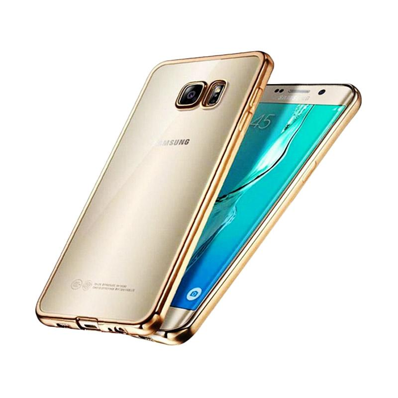 Likgus Tough Shield Casing for Samsung Galaxy Note 7 - Gold