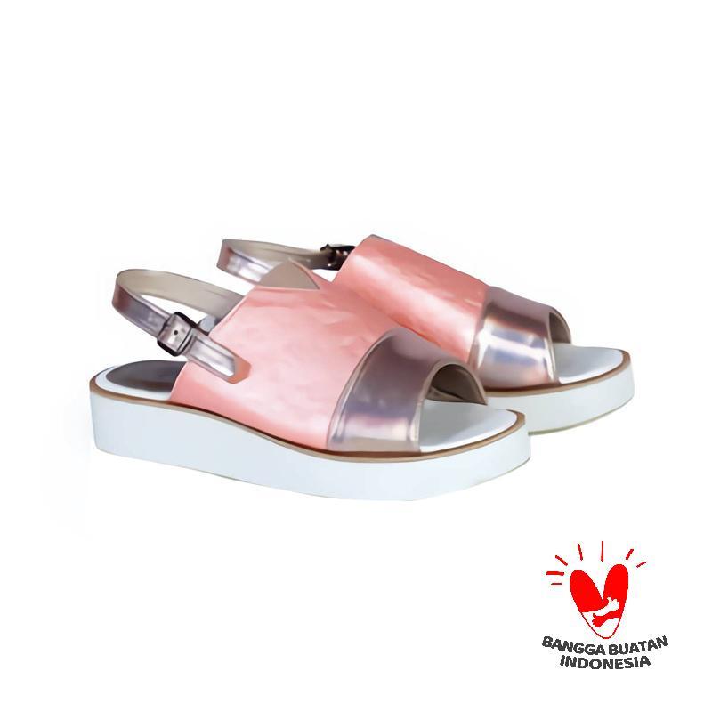 Spiccato SP 572.04 Folsenine Sandal Flats Kasual Wanita
