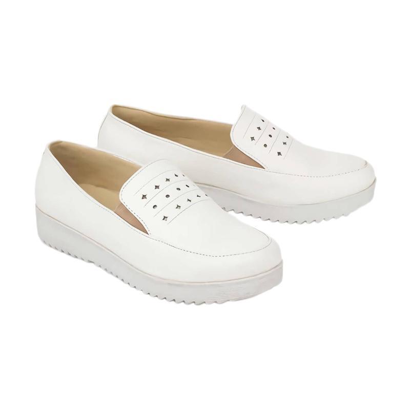 Blackkelly LBS 076 Folsenine Slip On Sepatu Wanita