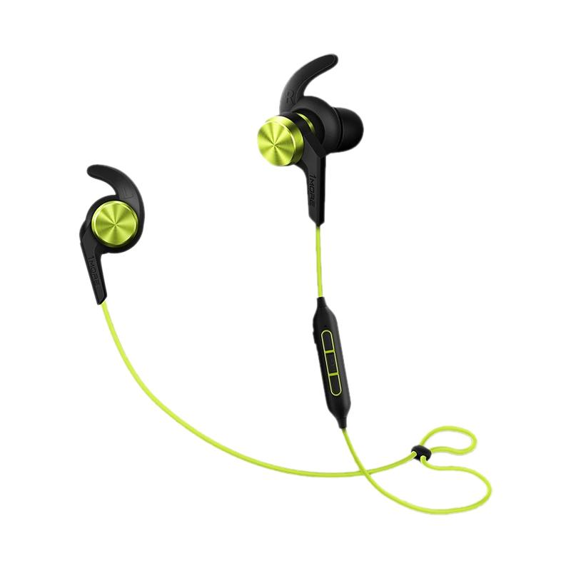 1More Audio ibFree Sport Bluetooth Headset - Green