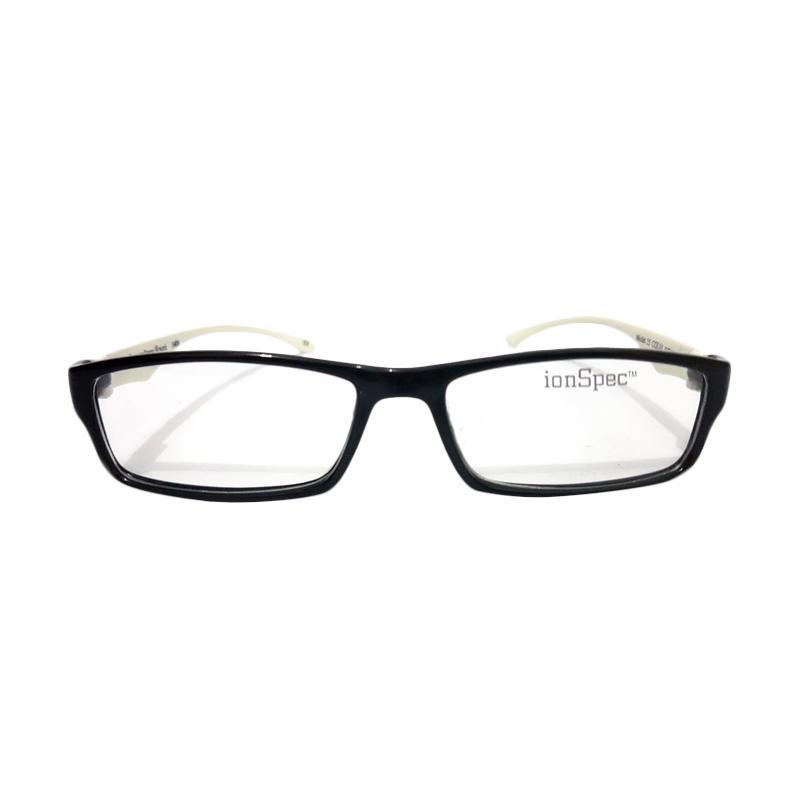 Jual Ionspec Model 25 Kacamata Terapi Kesehatan - Hitam Putih Online - Harga    Kualitas Terjamin  4b182c9faf
