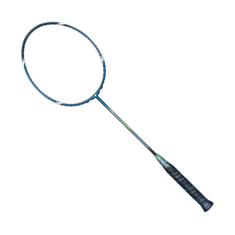 Yang Yang Quantum Saber 2001 Raket Badminton - Dark Blue