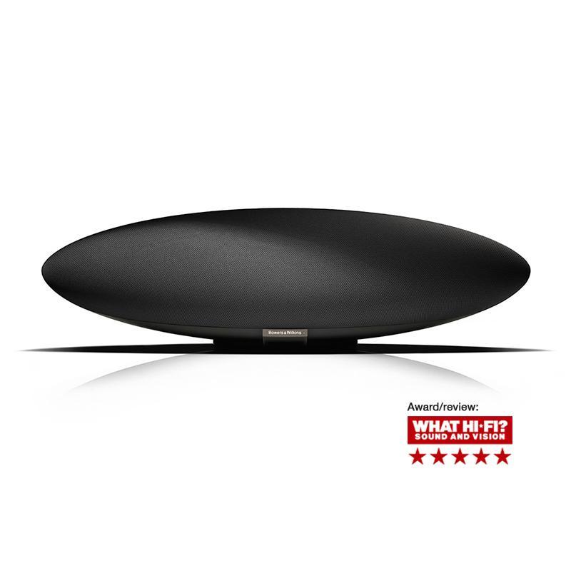 Bowers & Wilkins Zeppelin Wireless Speaker - Black