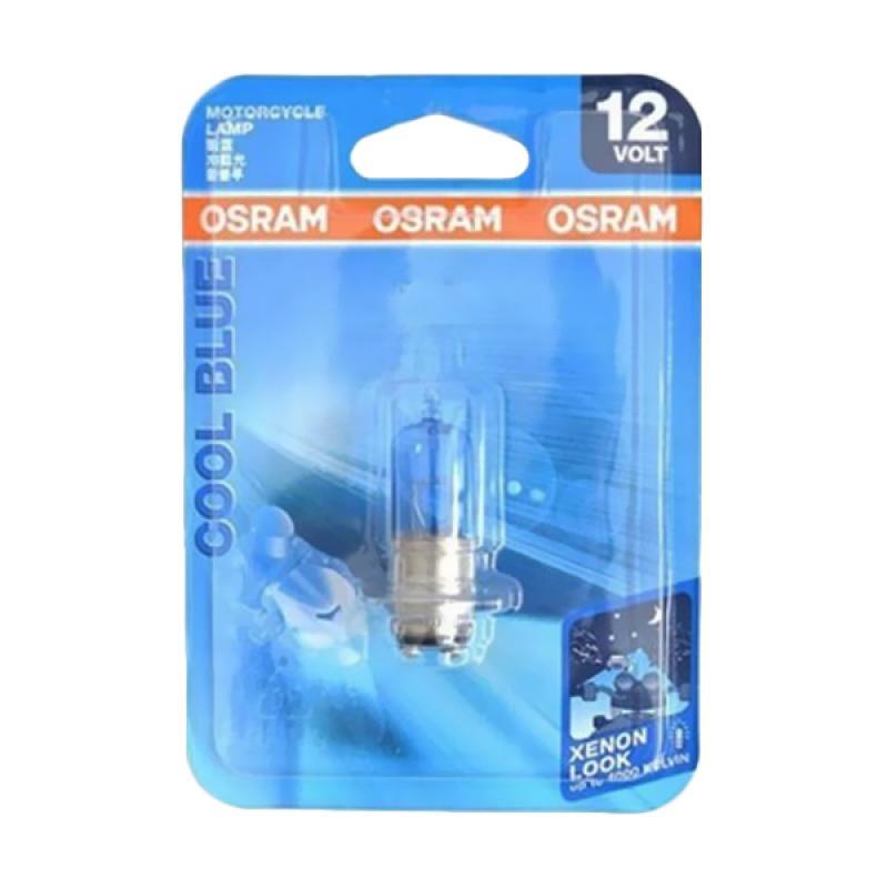 harga Osram 62327CB Bohlam Lampu Depan Motor for Matic Vespa PX150 Blibli.com