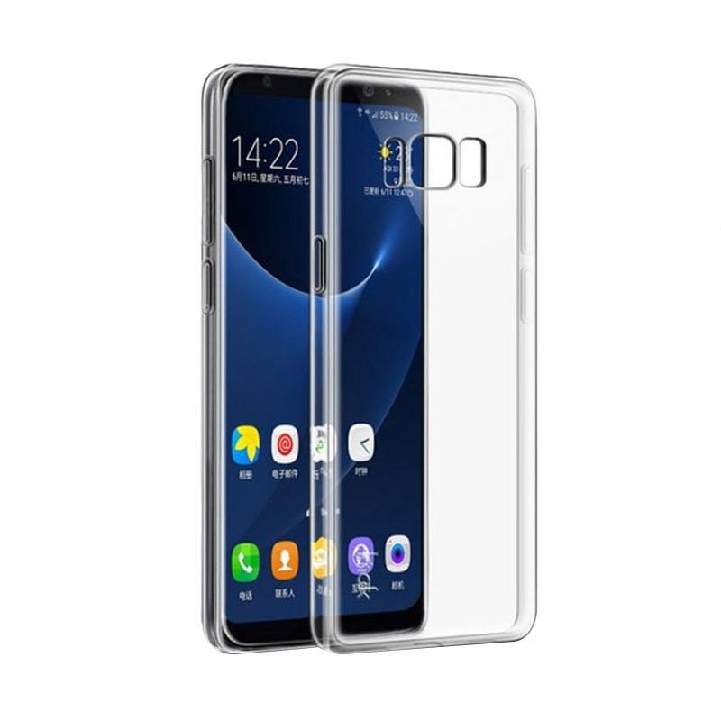 Tunedesign LiteAir Casing for Samsung Galaxy S8 - Clear