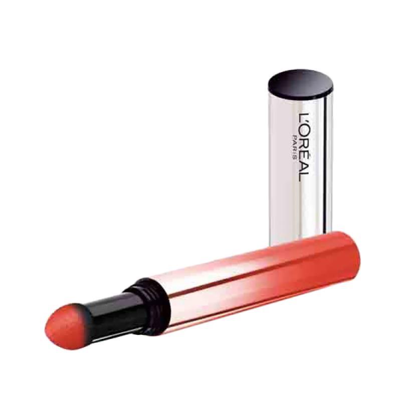 L'Oreal Paris Tint Caresse Lip Tint Lipstick - Tulip Blossom