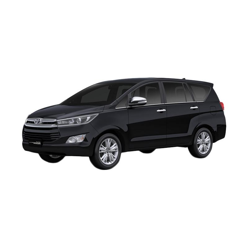 Toyota All New Kijang Innova 2.0 G Mobil - Attitude Black