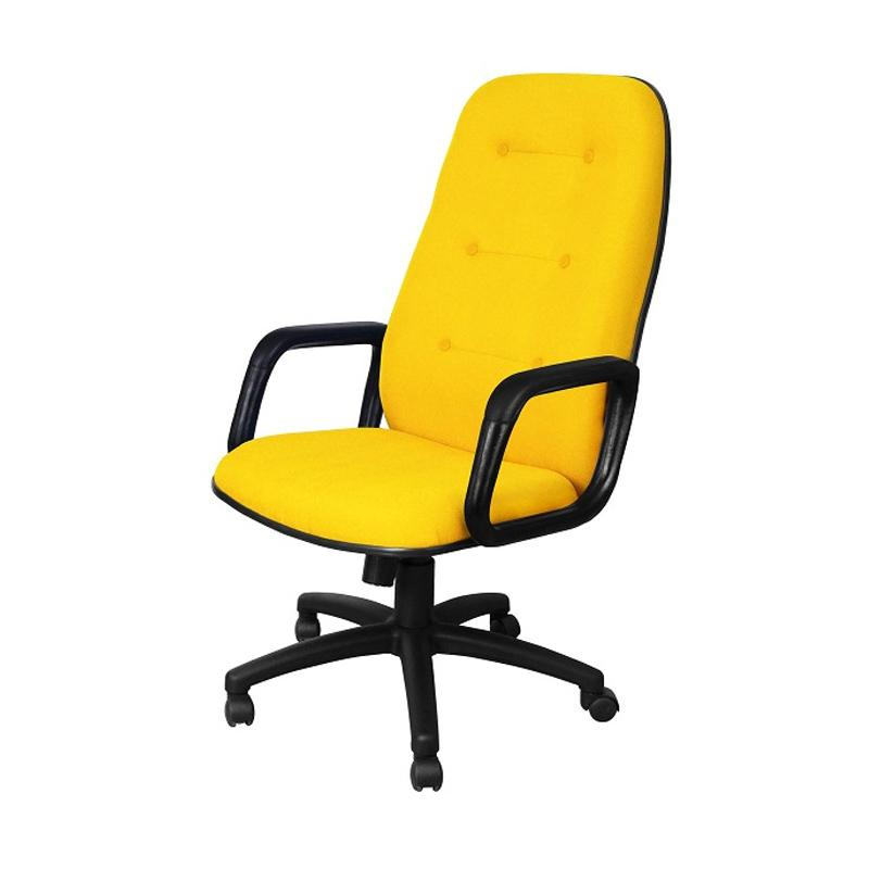 UNO U-16 London HAU  Office Chair - Kuning [Khusus Jabodetabek]