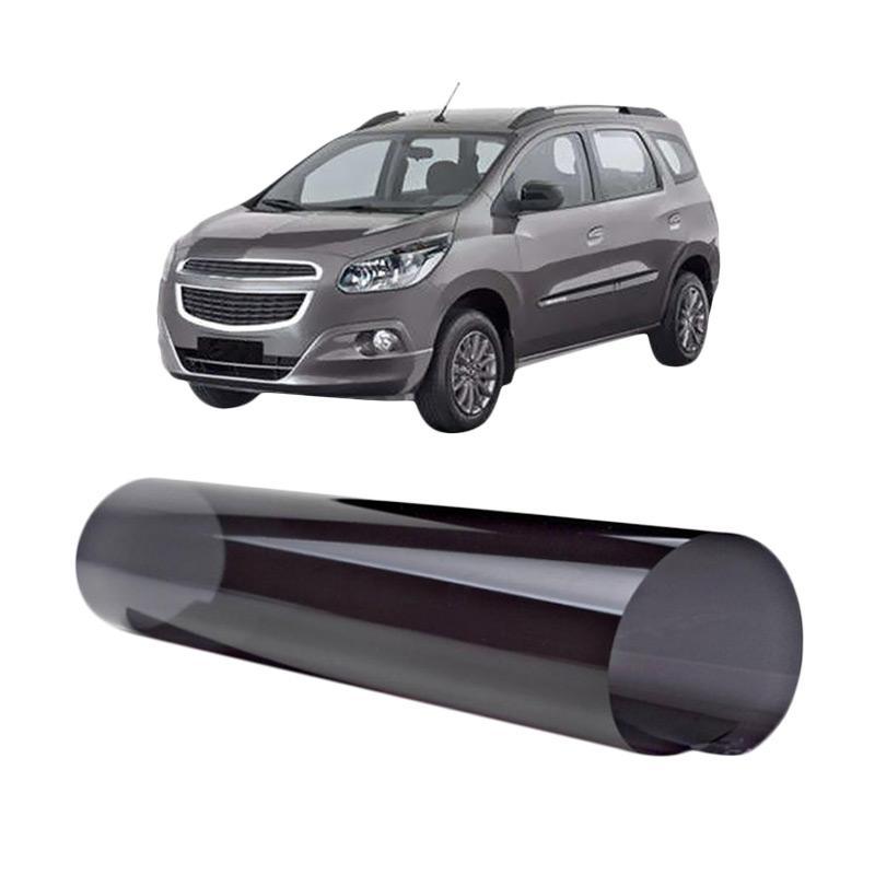 3M Auto Film Paket Eco Black Kaca Film Mobil for Chevrolet Spin
