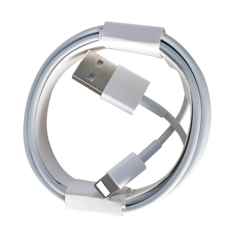 on sale 8dc10 3ff6b Apple Original Lightning Kabel Data for iPhone 7 or 7 Plus